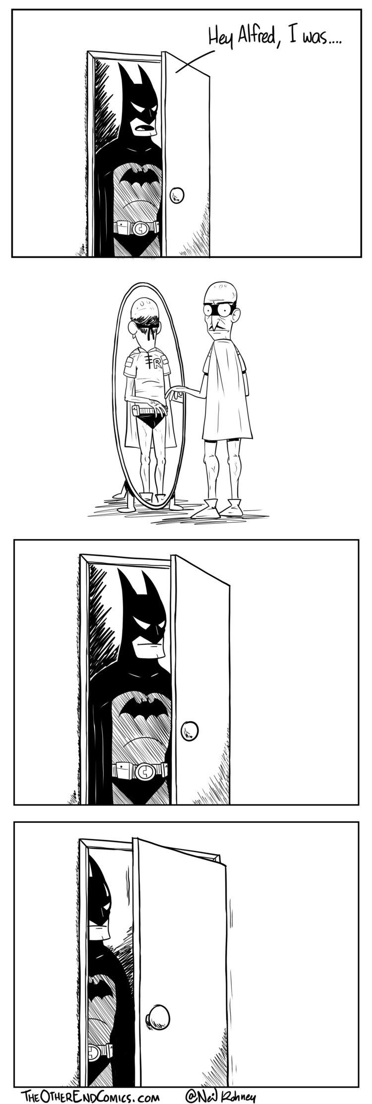 batman-comic-strip-alfreds-secret-shame