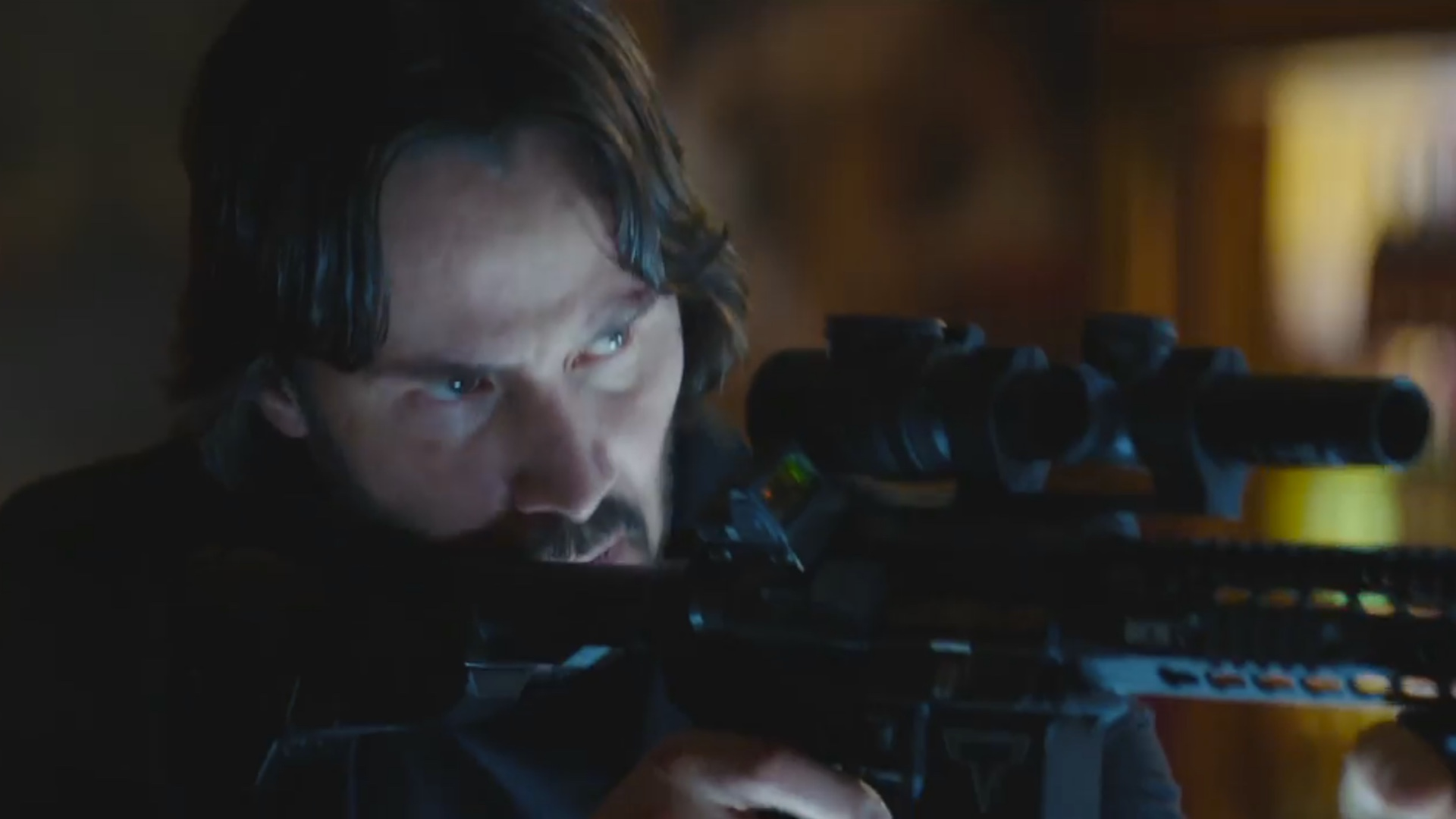 John Wick Chapter 2 Gets A Brief But Exciting Trailer Tease