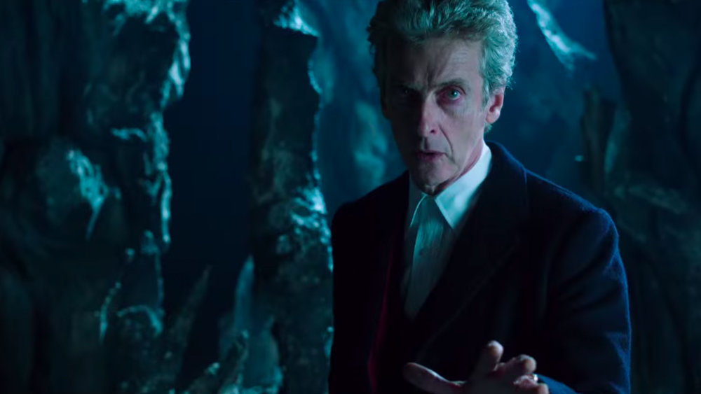 First Trailer for the 2016 DOCTOR WHO Christmas Special Introduces ...