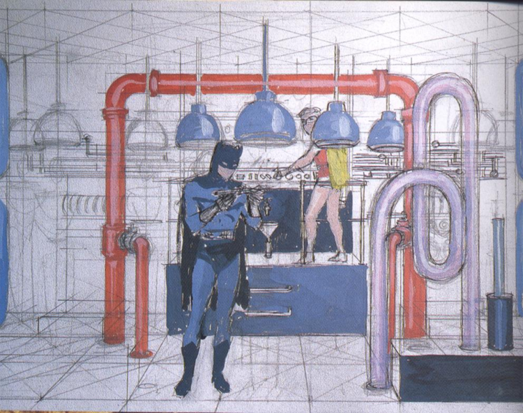 stunning-original-production-art-from-the-1966-batman-series3