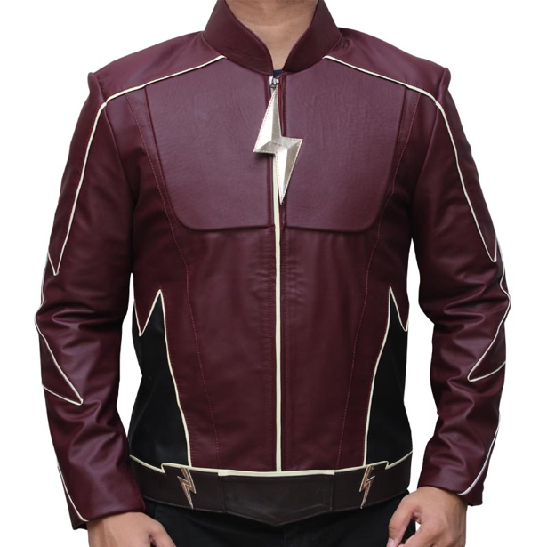 Awesome Speedster Jackets Inspired By The Flash Geektyrant