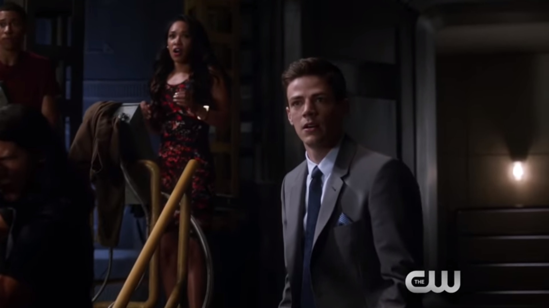 Fresh Featurette For THE FLASH Gives Look At Episode Ahead