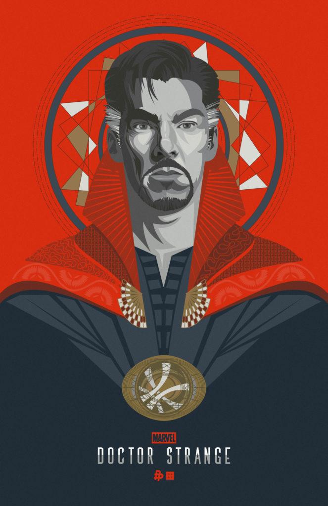 Dr-Strange-Marvel-Poster-Posse-Danny-Haas-663x1024.jpeg