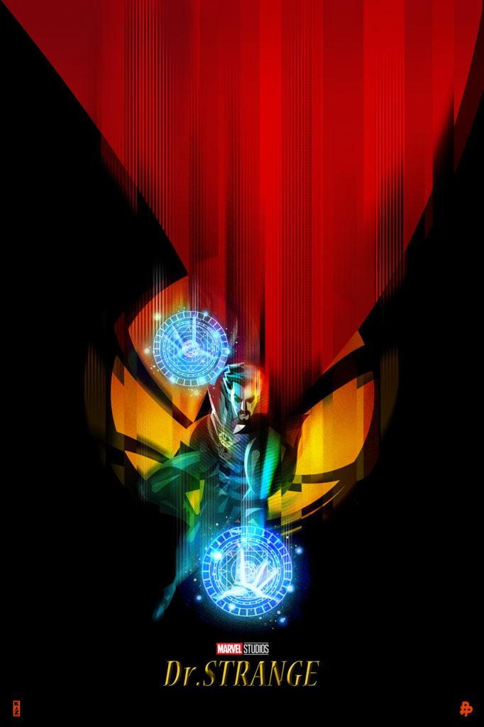 Dr-Strange-Marvel-Poster-Posse-Kaz-Oomori-1-682x1024.jpeg