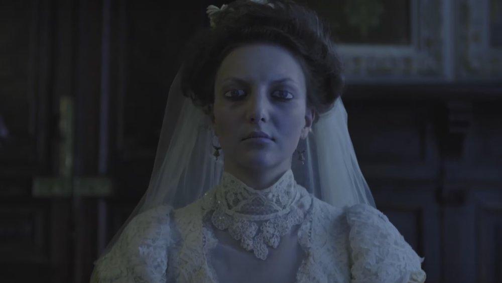 Фильм ужасов невеста скачать бесплатно