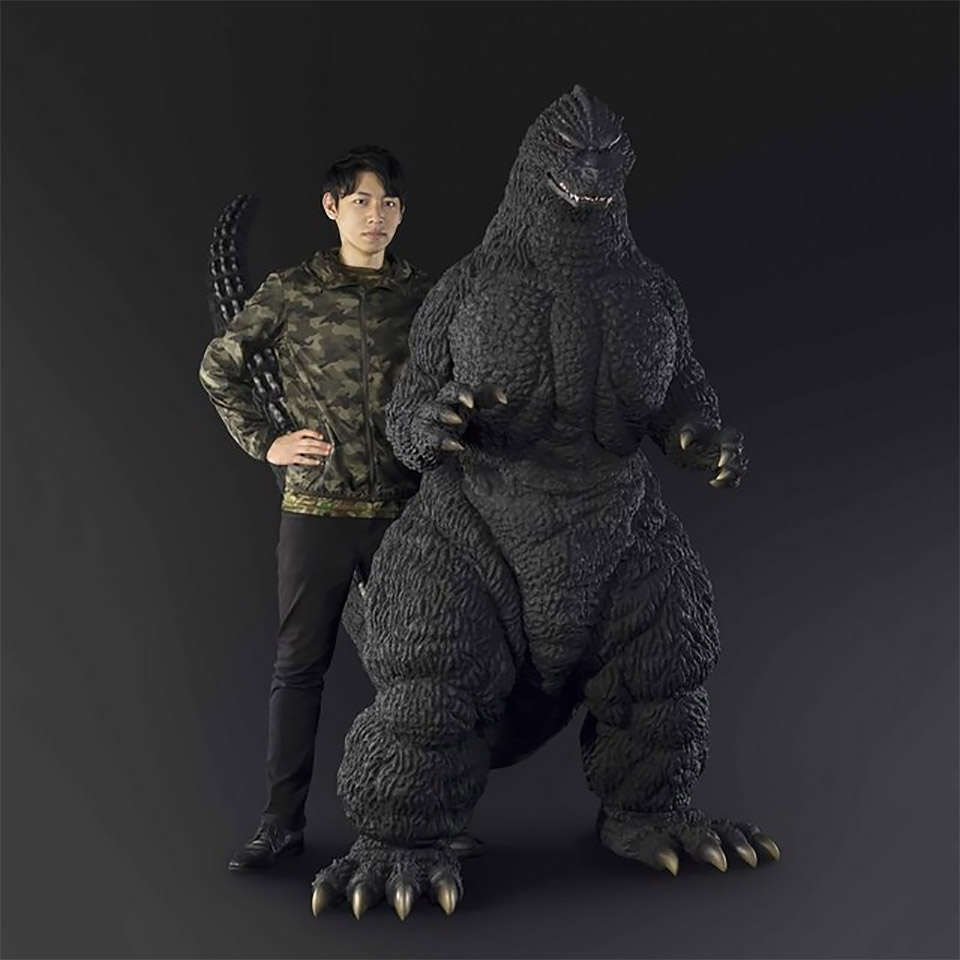 do-you-have-40000-to-spend-on-a-human-size-godzilla-statue1