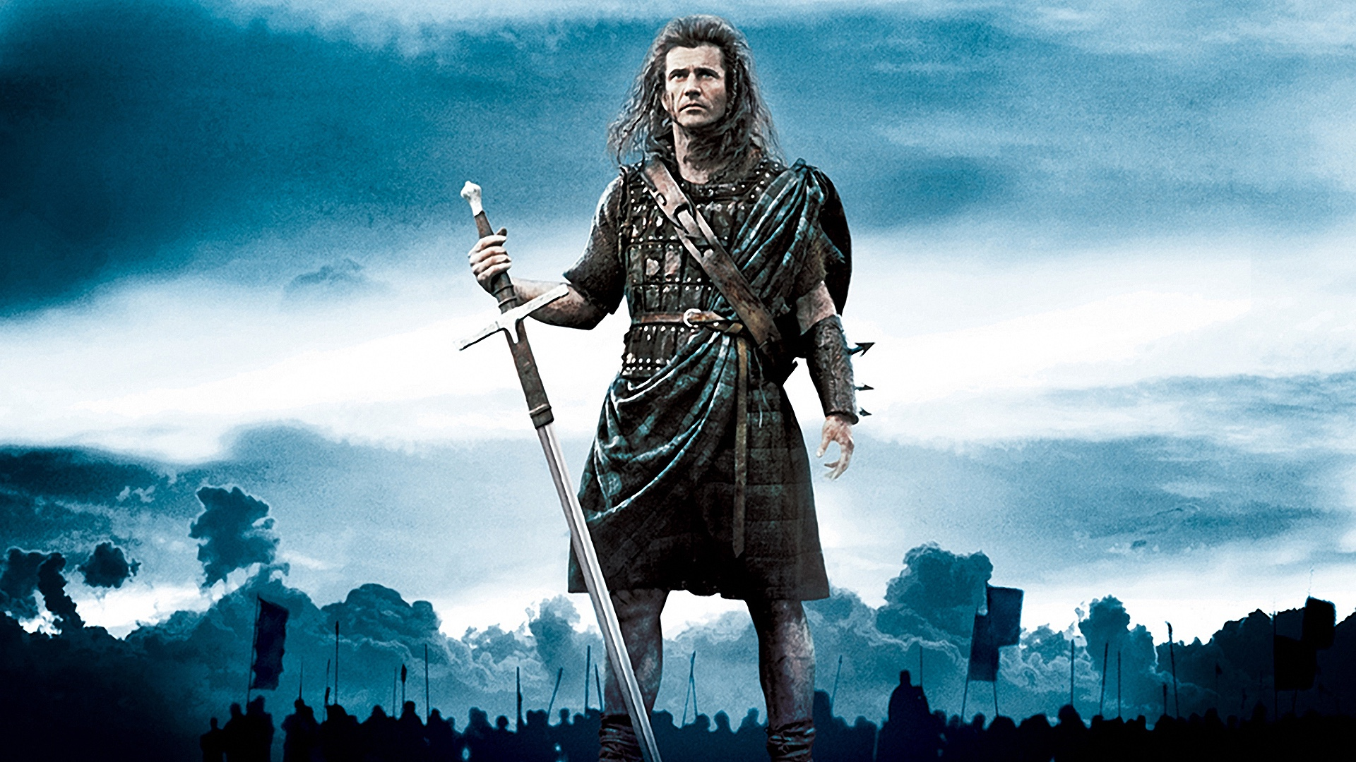 there s a four hour cut of mel gibson s braveheart and i need to see