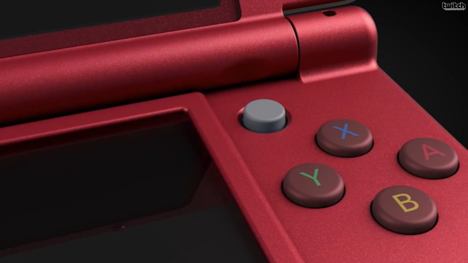 Reliable Source Indicates Nintendo Switch Will Have Nintendo