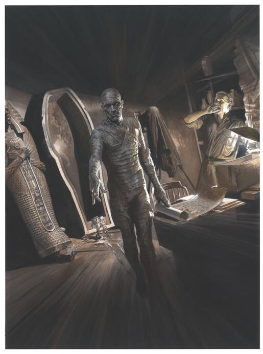 alex-ross-unleashes-new-universal-monster-art-for-the-wolfman-and-the-mummy1