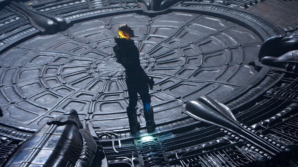 Rumor: ALIEN: COVENANT's Opening Scene Revealed, Along With a Surprising Character Return