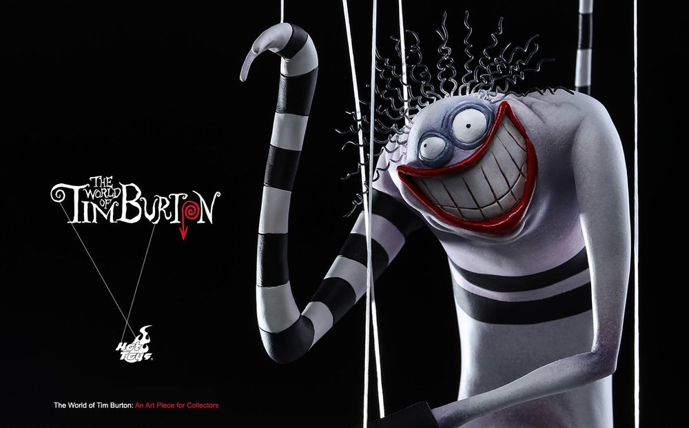 hot-toys-pays-tribute-to-tim-burton-with-creepy-statue-based-on-one-of-his-early-drawings-from-the-80s2