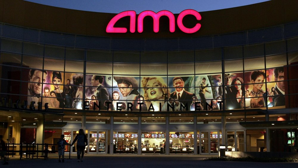 AMC used to be my movie theater of choice but I stopped paying to see movies there a couple of years ago because itu0027s just too damn expensive for tickets ... & AMC Theaters Considers Charging More Money for Popular Tentpole ...