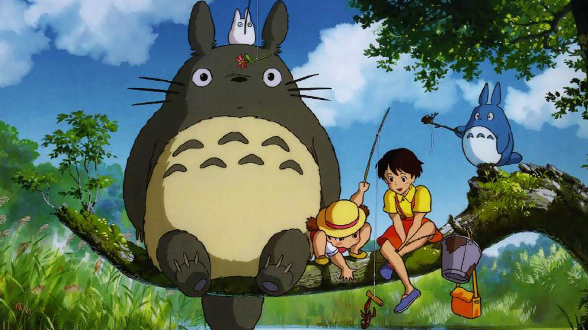 What Does It Mean To Be A Studio Ghibli Nerd Geektyrant