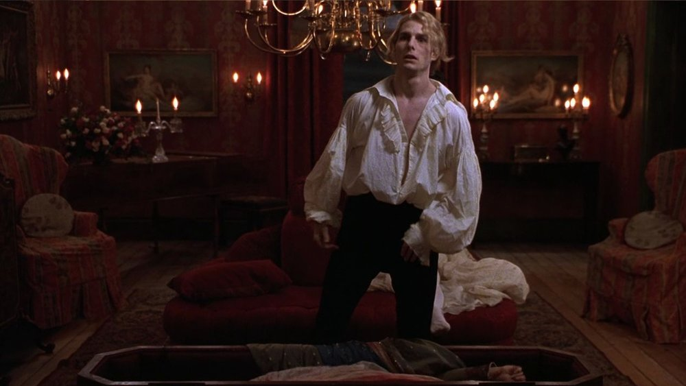 Anne Rice Is Developing A VAMPIRE CHRONICLES TV Series