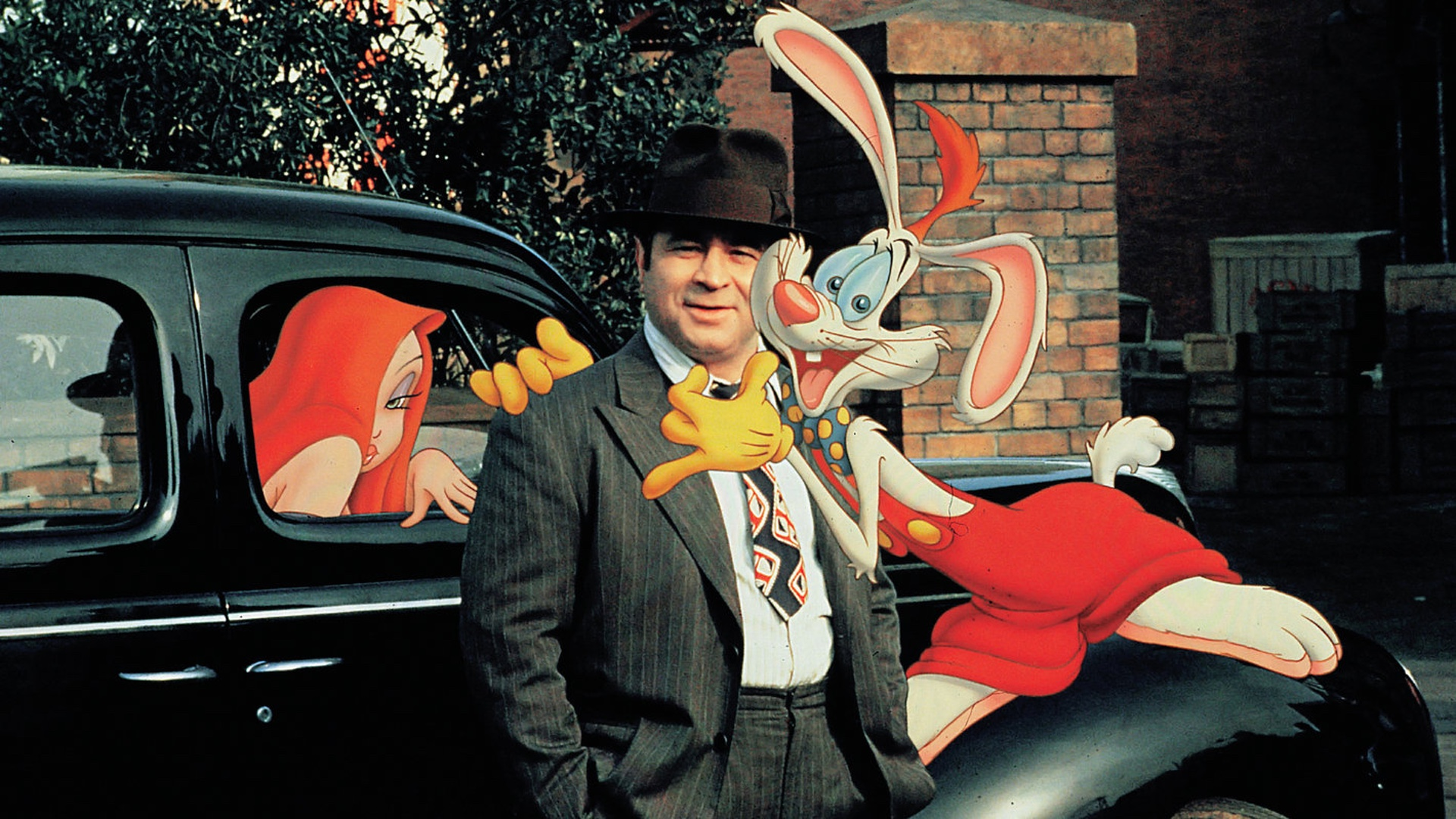 Robert Zemeckis Offers Details on His ROGER RABBIT Sequel and ...