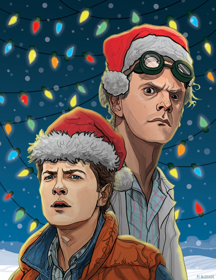 Back-to-the-Future-Christmas-card-PJ-McQuade.jpg