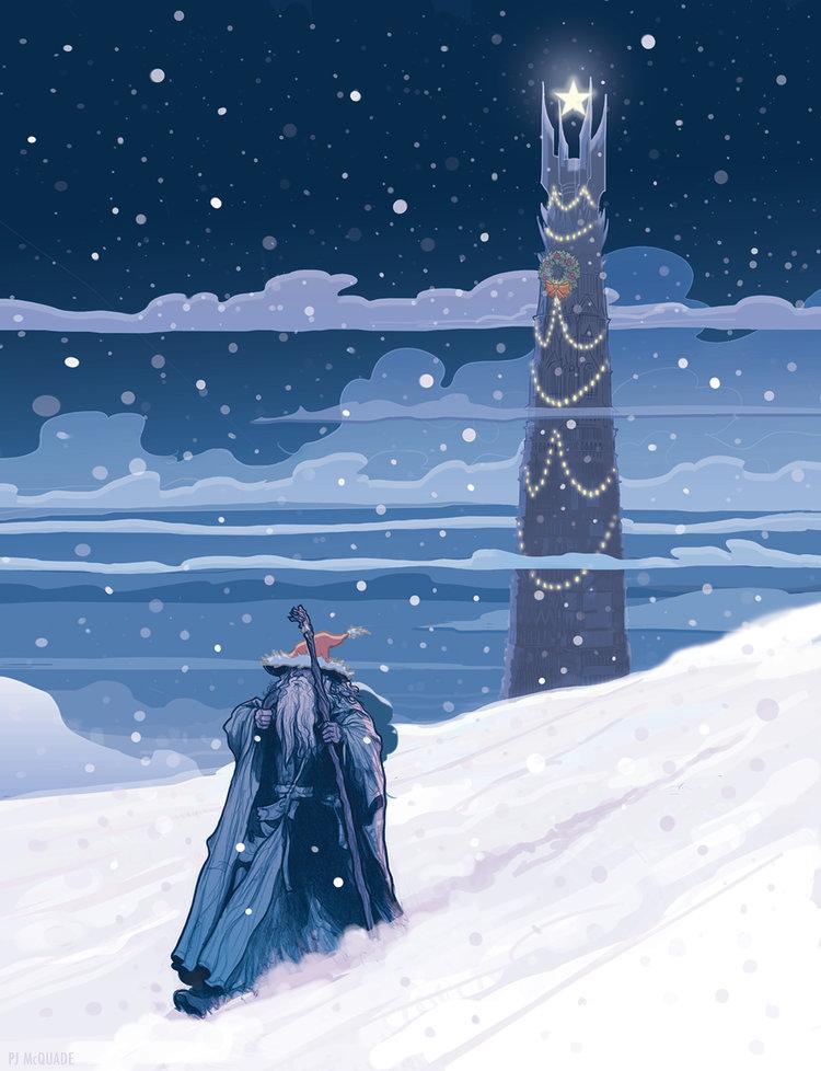 Lord-of-the-Rings-Christmas-card-PJ-McQuade.jpg