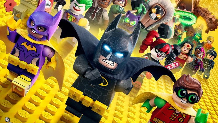 Batman Works Alone in Two TV Spots for THE LEGO BATMAN MOVIE ...
