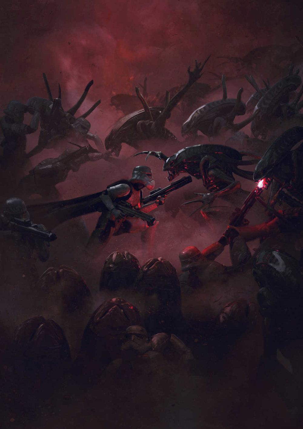 Guillem-H-Pongiluppi-star-wars-vs-aliens-1.jpg