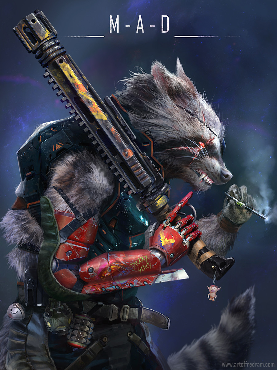 rocket-raccoon-and-solid-snake-get-a-character-mashup1