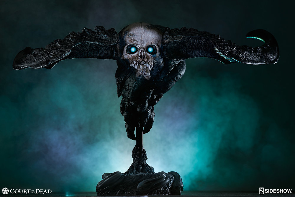 sideshow-reveals-new-court-of-the-dead-bust-of-the-executus-reaper-oglavaeil1