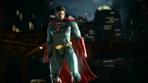 ... Ed Boon Tweets May 16th For Official INJUSTICE 2 Release Date