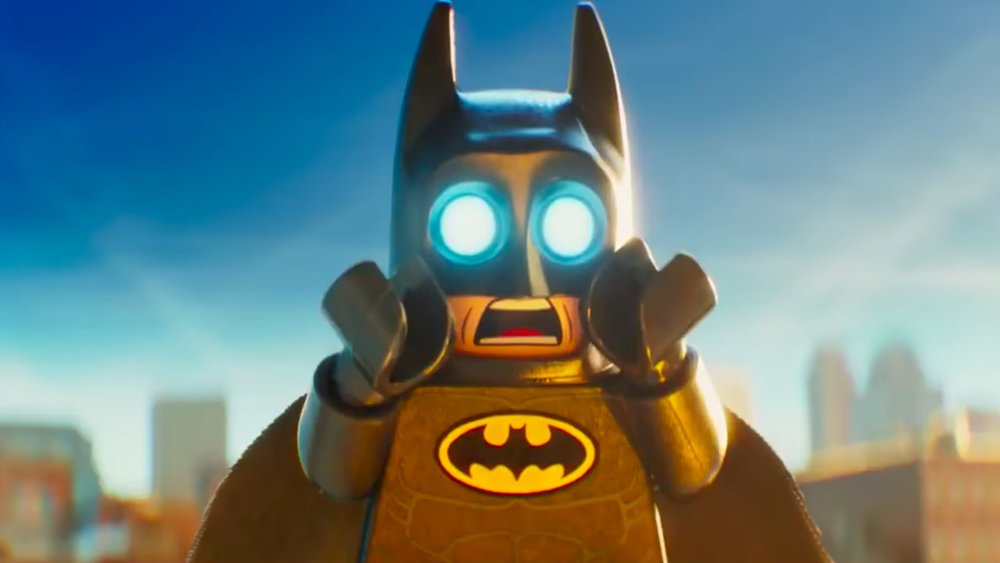 3 Funny New TV Spots for THE LEGO BATMAN MOVIE Highlight Batman's ...
