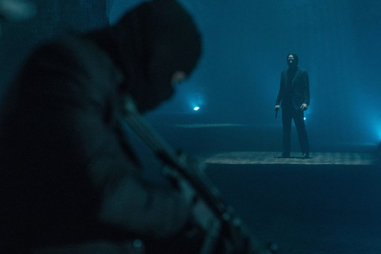 New Series of JOHN WICK: CHAPTER 2 Photos Show Off Some Wicked ...