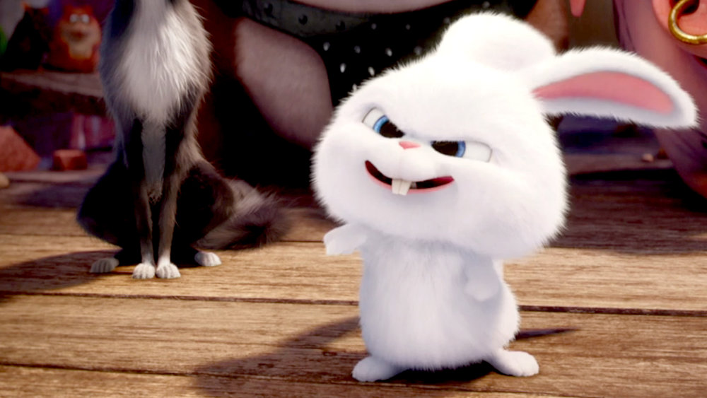 Video everything wrong with the secret life of pets for Tattoo secret life of pets