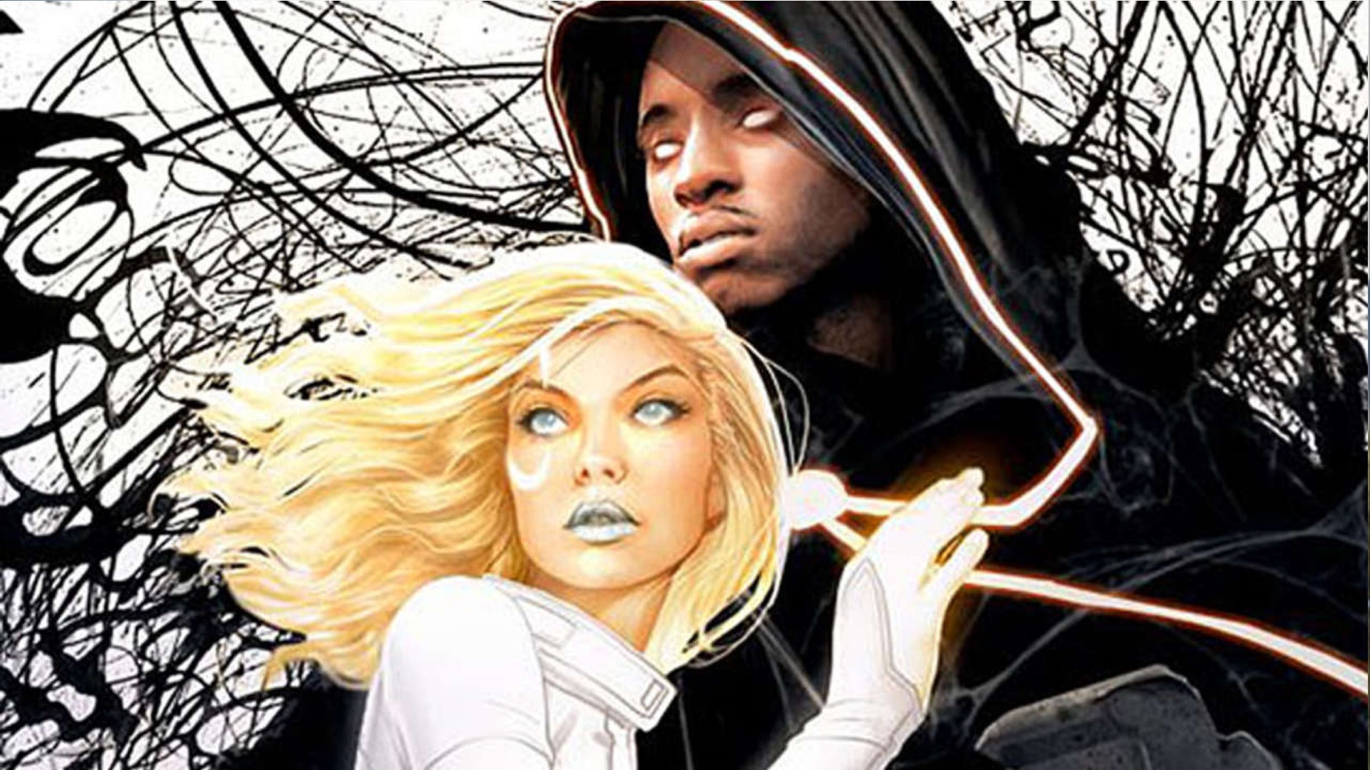 Marvel Casts Lead Roles In Their Cloak And Dagger Series Geektyrant