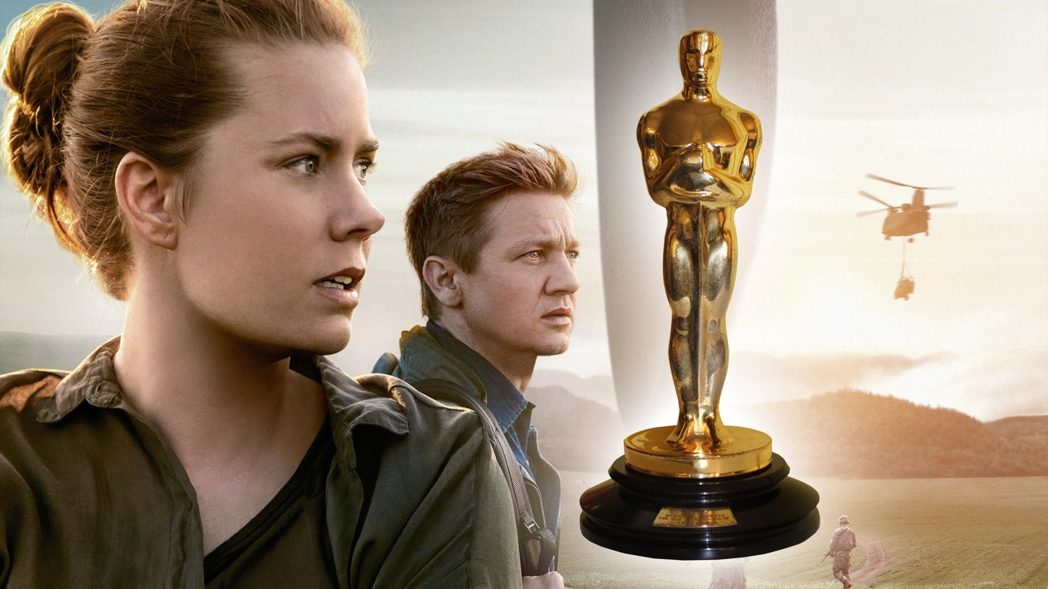 Stuff For Movie Buffs: Ep. 55 — 2017 Oscar Nominations and Predictions