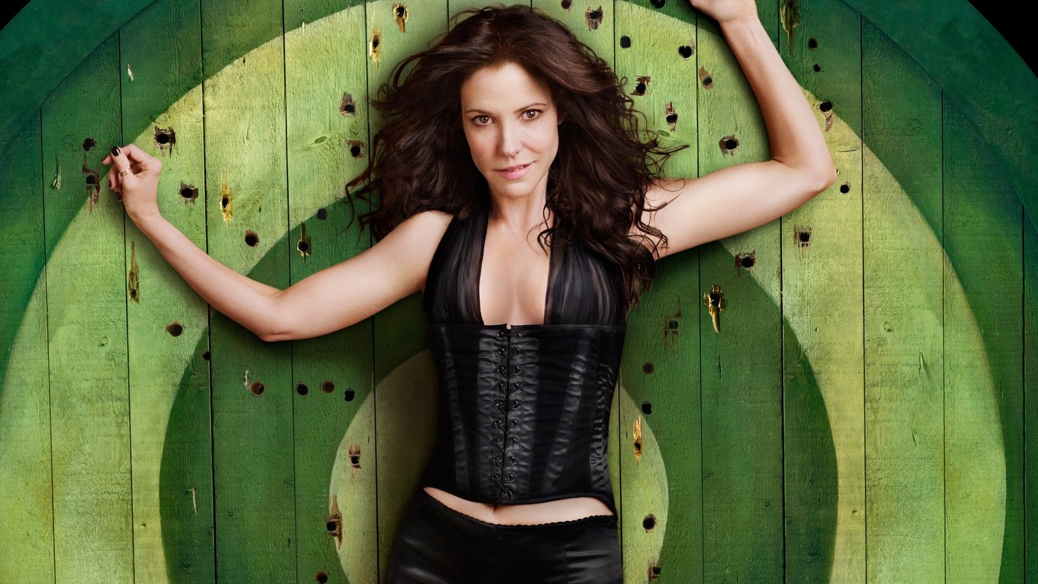Mary-Louise Parker Joins Stephen King's MR. MERCEDES Series