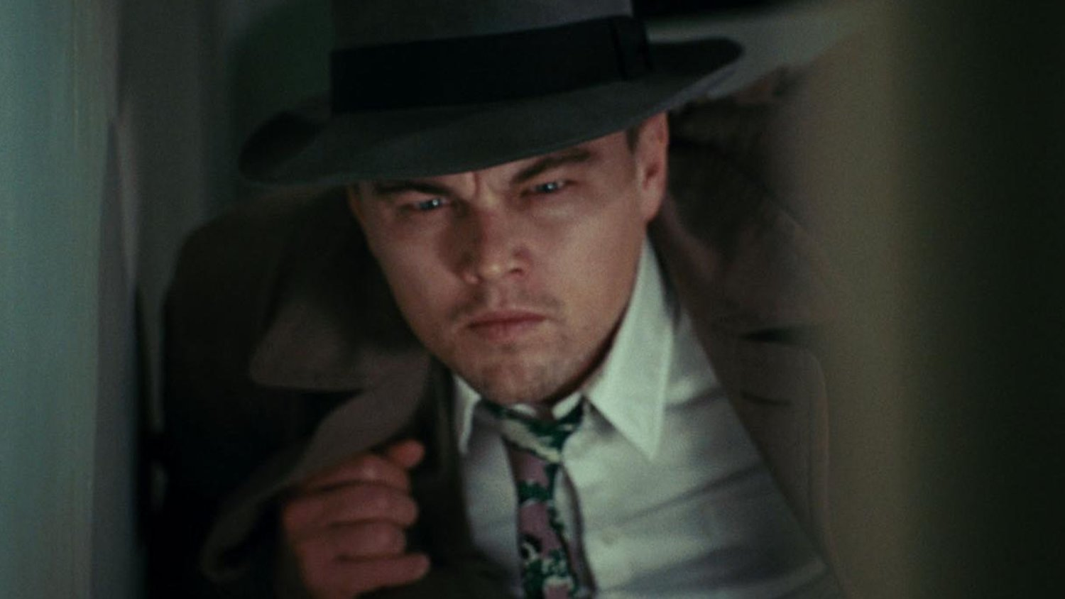 Leonardo DiCaprio to Star in and Produce a Crime Thriller Called THE BLACK HAND