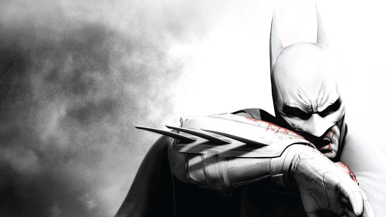 Looks Like WB Is Teasing A New BATMAN Game