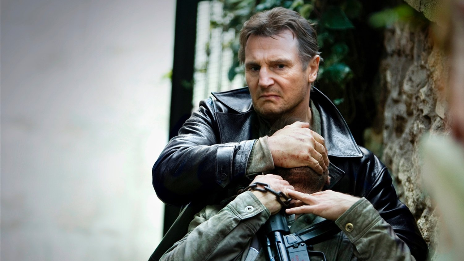 Liam Neeson Will Play a Snowplow Driver Hell-Bent on Revenge in HARD POWDER