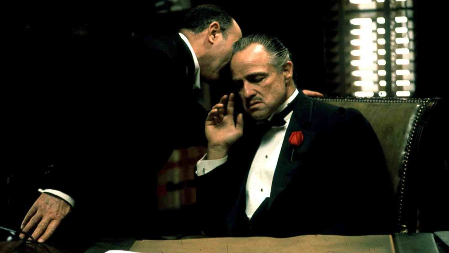 HBO Is Developing a Movie About the Making of THE GODFATHER