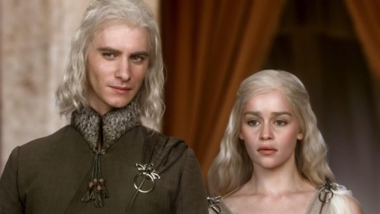 George R.R. Martin Releasing Book Chronicling the Targaryen Kings