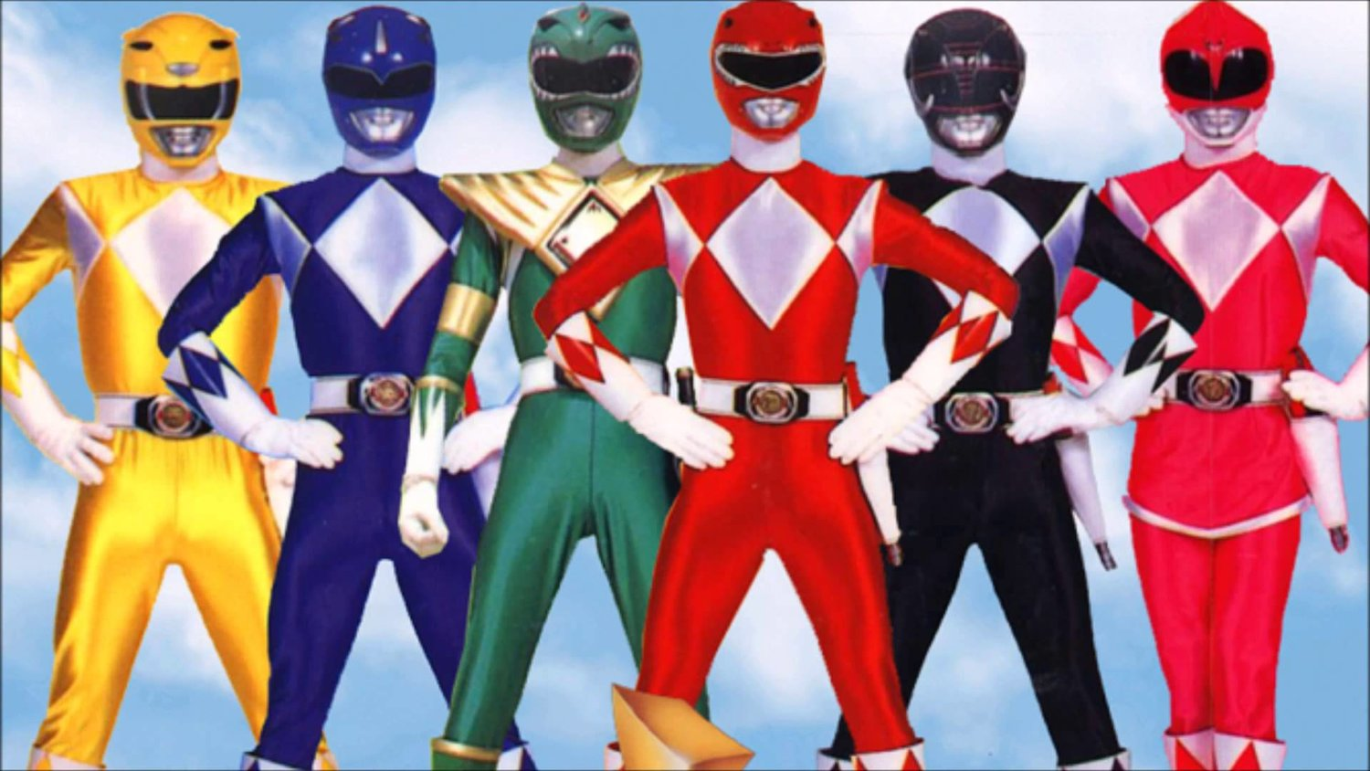 Max Landis Shares His POWER RANGERS Script That Was a Love Letter to the Original Series