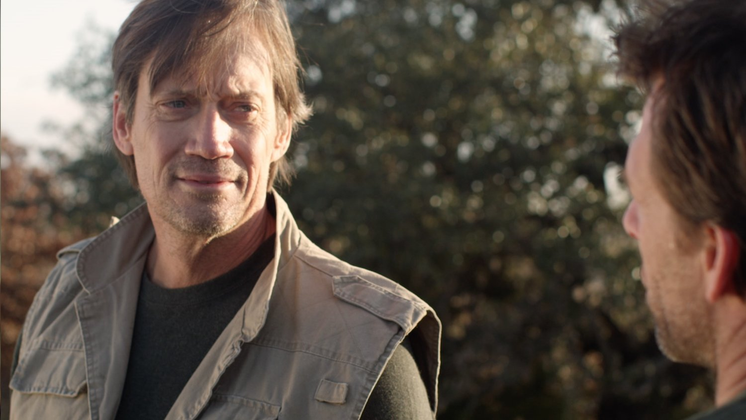 Kevin Sorbo Has Been Cast as a Mysterious Villain in SUPERGIRL