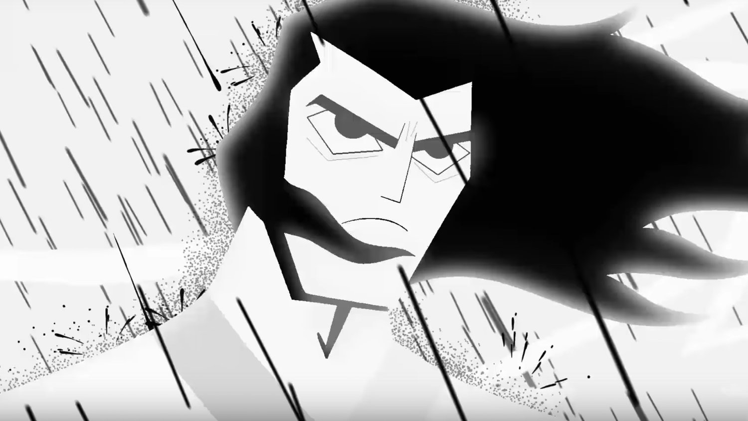 First Promo Teaser for SAMURAI JACK Season 5!