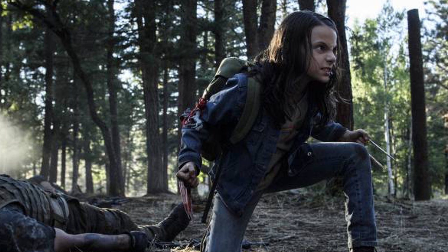 X-23 Will Learn to Be Better Than Wolverine in New TV Spots for Logan