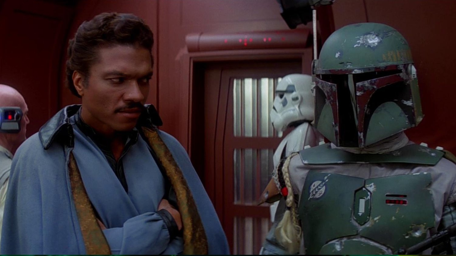 Billy Dee Williams Talks About His Meeting With Donald Glover and What Lando Is to Him