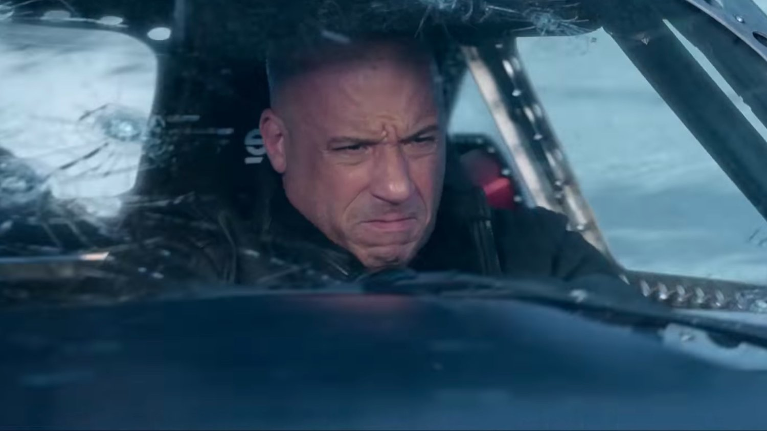 The Super Bowl Spot for THE FATE OF THE FURIOUS Offers Some High Octane Thrills!