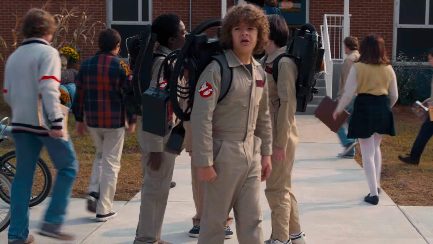 The World Is Turning Upside Down in First Promo for STRANGER THINGS Season 2!