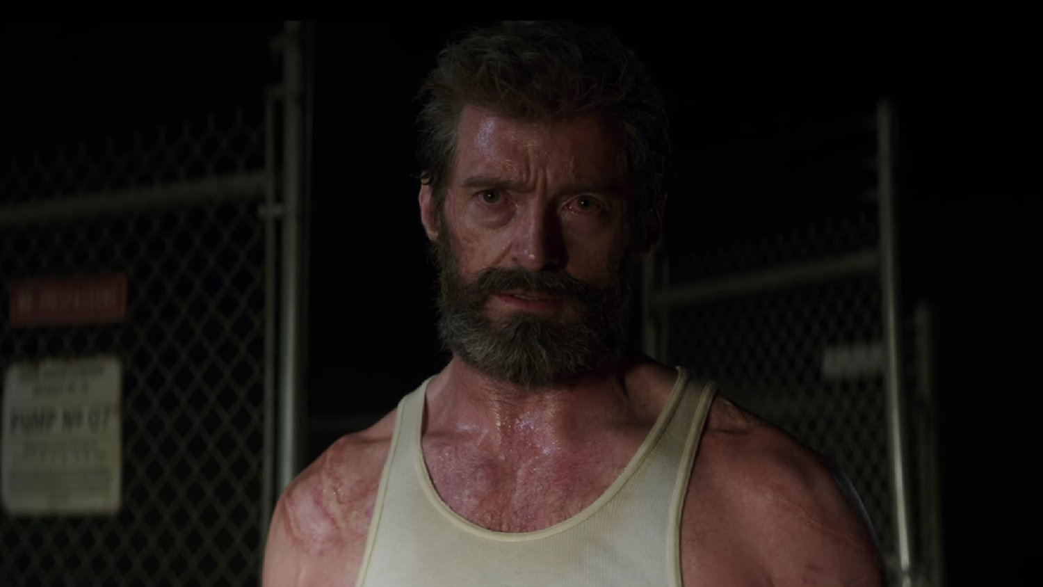 Wolverine Lays Down the Law in New Clip From LOGAN