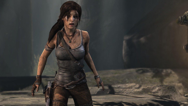 1b841c36cc8aeb First Photos of Alicia Vikander as Lara Croft Shooting TOMB RAIDER —  GeekTyrant