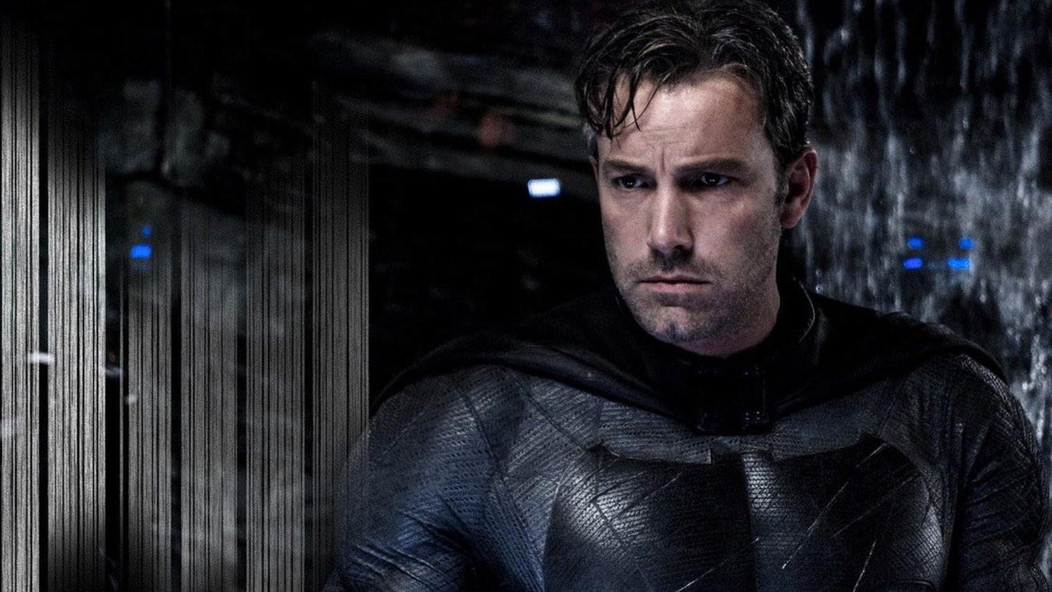 Kevin Smith and Mr. Sunday Movies Explain Why Ben Affleck Left THE BATMAN