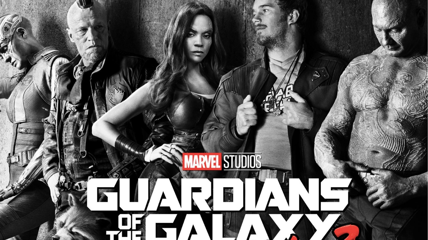 The GUARDIANS OF THE GALAXY Will Be Even Bigger A-holes in VOL. 2