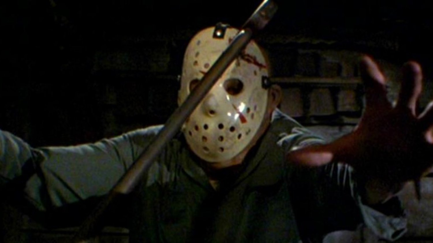 Paramount Pictures Shut Down the FRIDAY THE 13TH Reboot