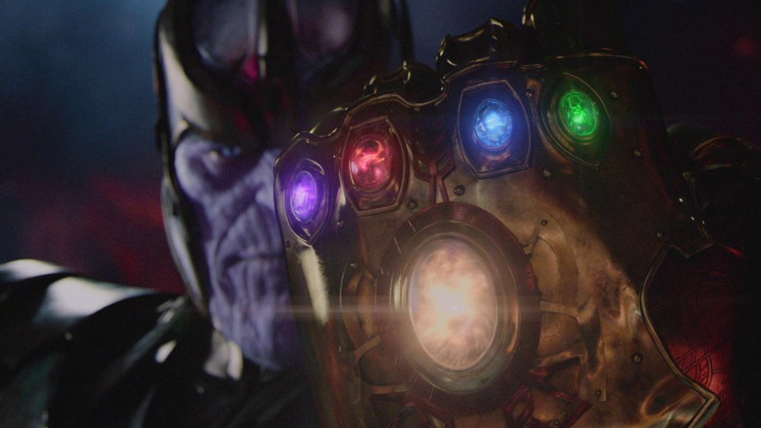 Thanos Is the Main Character of AVENGERS: INFINITY WAR